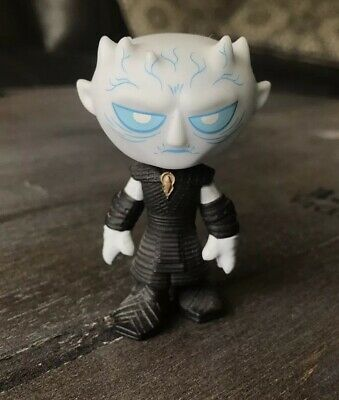 Funko Game of Thrones Night King Series 3 Mystery Mini HTF! GOT 2016 HBO