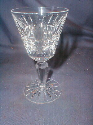 Vintage Waterford Cut Crystal Glenmore Port Wine Glass