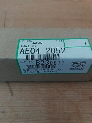 Genuine Ricoh MP6001 Fuser Cleaning Roller AE04-2052