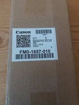 Canon FM0-1657 Separation Roller Assembly