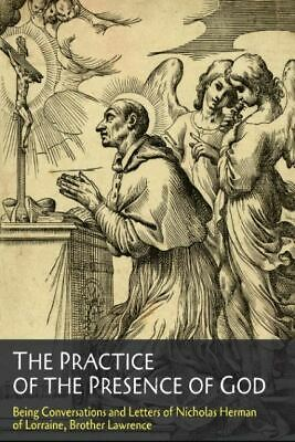 The Practice of the Presence of God (Paperback – 2016) r
