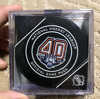 timeless design ea754 62482 NHL EDMONTON OILERS 25Th Anniversary Patch Rare - $21.06 ...