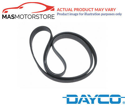 10A1025Gl Dayco Drive Belt Micro-V Multi Ribbed Belt G New Oe Replacement