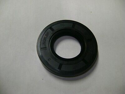 NEW TC 22X45X7 DOUBLE LIPS METRIC OIL / DUST SEAL 22mm X 45mm X 7mm