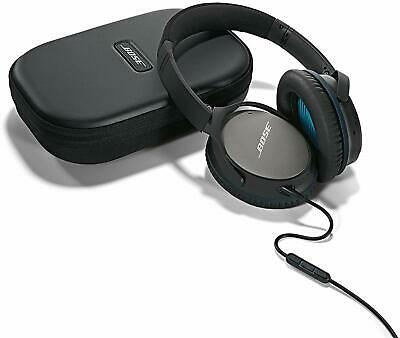 Bose QuietComfort® 25 Acoustic Noise Cancelling™ headphones –  Android™