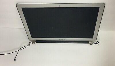"""Apple MacBook Air 13"""" Lcd Display Screen Assembly A1466 2013 2014 2015 2017 USA!"""
