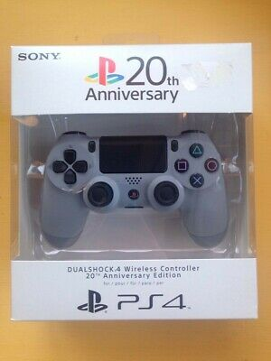 Playstation PS4 Anniversary Dualshock Controller