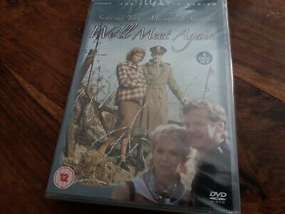 Well Meet Again Classic War Romance TV Complete Series 4 Disc UK DVD Boxset New