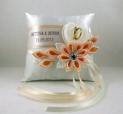 Ringpillow Wedding Multiple Colors to choose New.