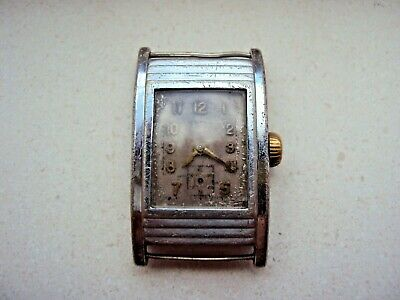 Vintage Art Deco watch CYMA Cal. 355 15 Jewels Swiss Made 1920 s