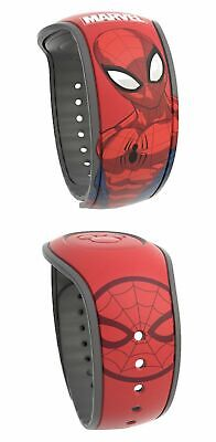 Marvel's Spider-Man - Magic Band 2 - Marvel's Avengers: Endgame MagicBand NEW