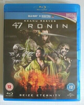 JOBLOT OF 10 Blu-Ray Movies Angels & Demons Pompeii Equalizer Ronin