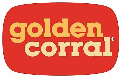 Golden Corral Gift Cards - $50, READ LISTING *DIGITAL ITEM*   *NO PHYSICAL COPY*