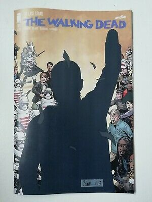 The Walking Dead #191 - First Print - Image Comics  - Sold Out