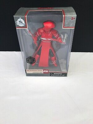 Star Wars Last Jedi Disney Store Praetorian Guard Elite Series Figure 2017 NEW