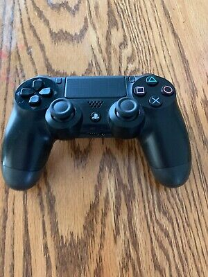 Sony Dualshock 4 Wireless Controller for PlayStation CUH-ZCT1U