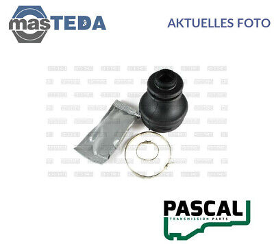 Tripodestern Antriebswelle PASCAL G4G006PC