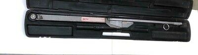 """Norbar 5Ar Part No.12012.01 Torque Wrench 700-1500 Nm 500-1000 Lbf.ft 1"""" Drive"""