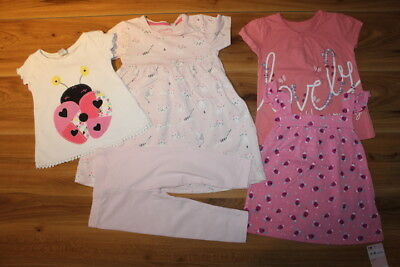 TU Mothercare Bluezoo girls bundle 12-18 months*I'll combine postage*(348)