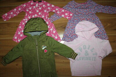 Very Bluezoo Mothercare et girls bundle 12-18 months *I'll combine postage*(623)