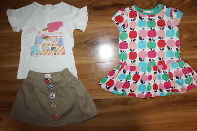 NEXT M&S Miini Club girls bundle 18-24 months *I'll combine postage*(353)