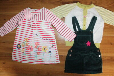 Mothercare Benetton M&P girls bundle 18-24 months *I'll combine postage*(409)
