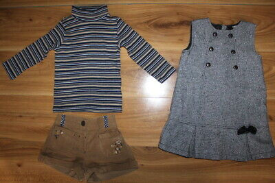 NEXT Dunnes etc girls bundle 18-24 months *I'll combine postage*(370)