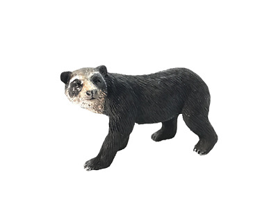 Andean Bear Super Series Yowie With Paper