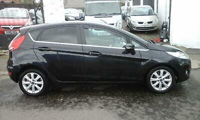 Ford Fiesta 1.4 Zetec 2009 (59)**Service History**Full Years MOT**Only £2595