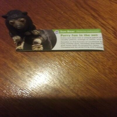 Sun Bear Super Series Yowie With Paper