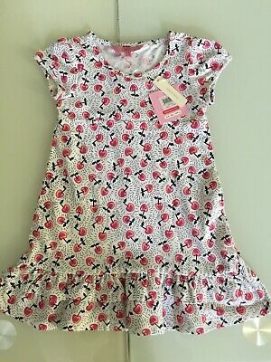 Robe fille junior gaultier
