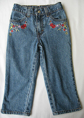 aee15083f3e ... pants Clothes Bootcut Jeans Adjustable waist New Size 6-12.