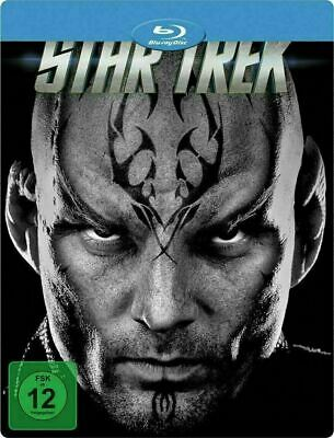 Star Trek  - Limited Edition Steelbook [Blu-ray] NEW And Sealed!!