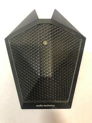Audio-Technica AT871R - Uni Plate Unidirectional Condenser Boundary Microphone