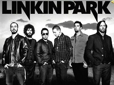 2Cd Linkin Park  Greatest Hits 2Cd Set