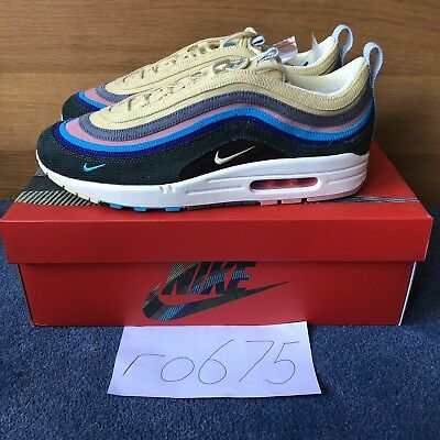 NIKE AIR MAX 197 SW Sean Wotherspoon Mütze Kappe NSW Base