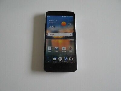 Display (toy use only/fake) AT&T ZTE Smartphone