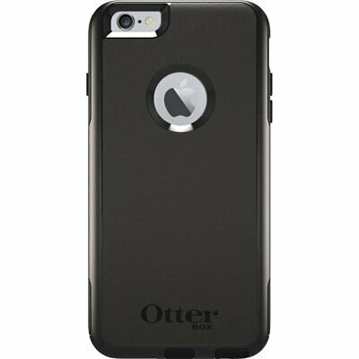 OtterBox COMMUTER SERIES iPhone 6 and iPhone 6s Only Case (Black)