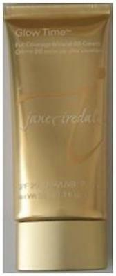 New Jane Iredale Glow Time Full Coverage Mineral BB Cream SPF 25 UVA/UVB BB5