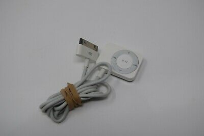 Apple FM Radio Remote for iPod MA070G/D (for iPod Nano iPod Classic)