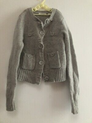 Country Road Wool Jumper
