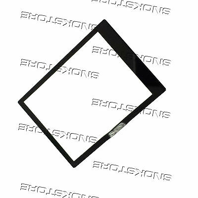 Window Display Outer Glass For Samsung WB650 DSLR Acrylic Dia Optical Glass