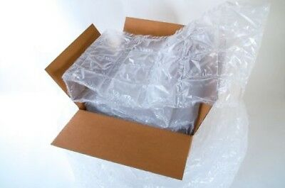 XL - Reel Air Pillow Cushions in Box Upholstery Material Fill