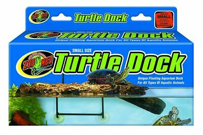 Zoo Med Turtle Dock Floating for Aquatic Animals  Small Size