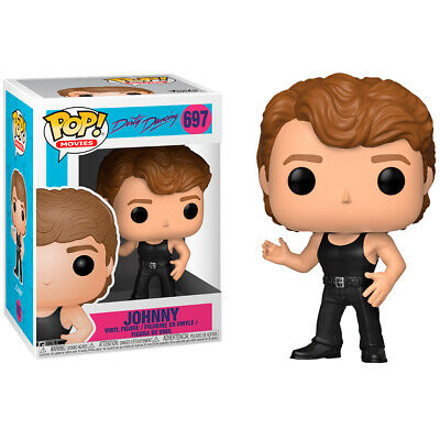 Funko Pop Johnny Dirty Dancing