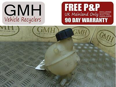 Peugeot 207 Mk1 1.4 Hdi Diesel Overflow Bottle / Expansion Tank 2006-2013*