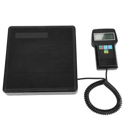 Digital LCD Refrigerant Charging Scale 220Ibs High-precision Electronic Scale