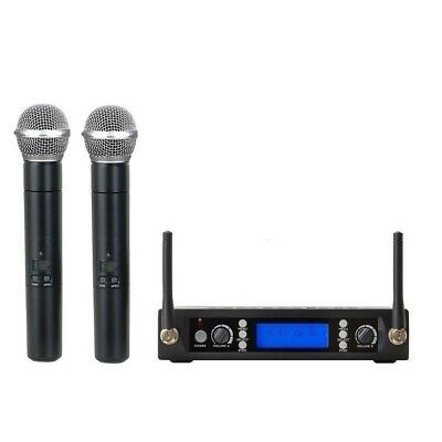Vocal Set High-performance Wireless Microphone for Shure SM58 Wireless Mic stage