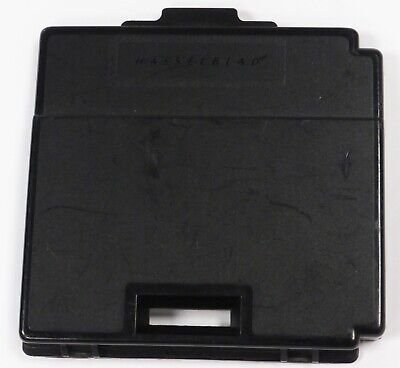 Hasselblad V-Series Rear Body Cap Cover Late Type fits 500 501 503 etc