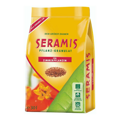Seramis Clay Granulate Growing Media Hydroponics 30L